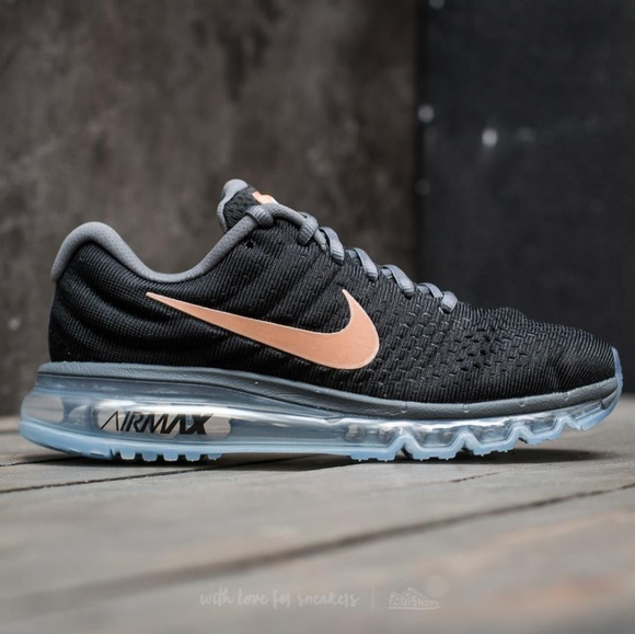 991535811f Nike Shoes | New Air Max 2017 Sz 5 | Poshmark